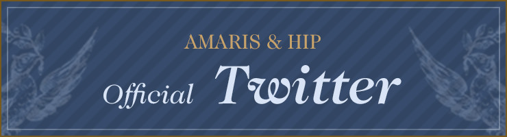 AMARIS & HIP Official Twitter
