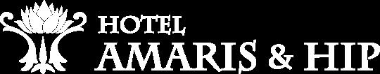 HOTEL AMARIS & HIP(ホテル アマリス&ヒップ)